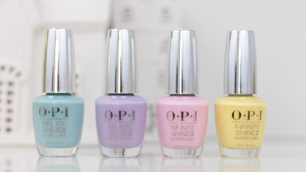OPI Infinite Shine Pastels - 5 van 5
