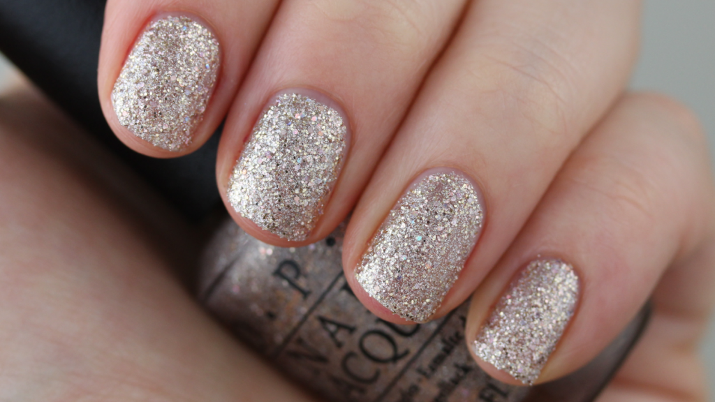 OPI Starlight collectie Holiday Winter 2015 - 14 van 15