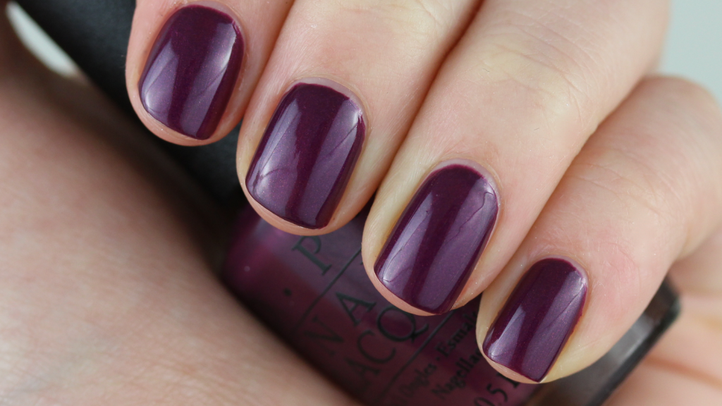 OPI Starlight collectie Holiday Winter 2015 - 2 van 15