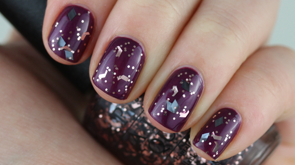 OPI Starlight collectie Holiday Winter 2015 - 3 van 15