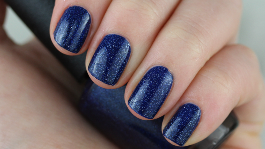 OPI Starlight collectie Holiday Winter 2015 - 4 van 15