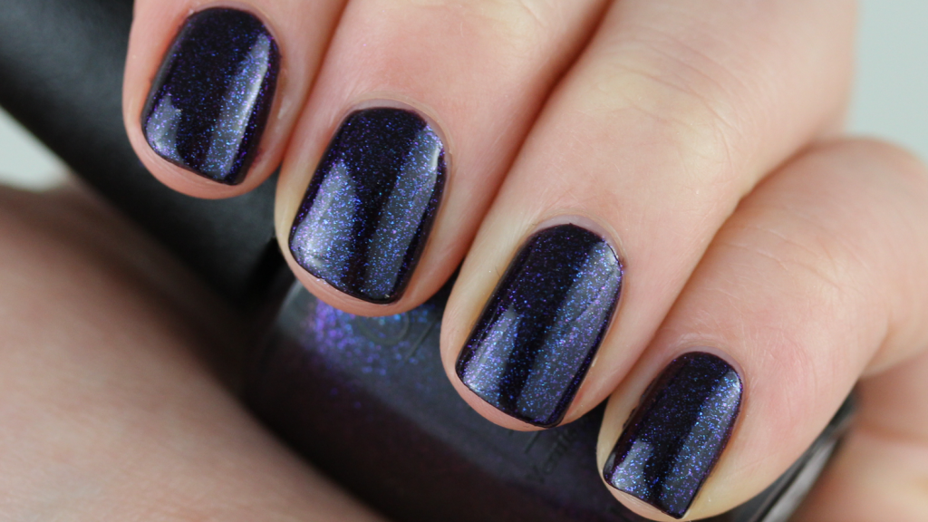 OPI Starlight collectie Holiday Winter 2015 - 5 van 15