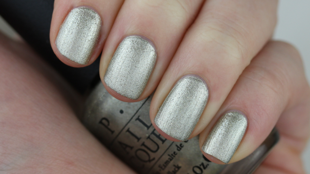 OPI Starlight collectie Holiday Winter 2015 - 7 van 15