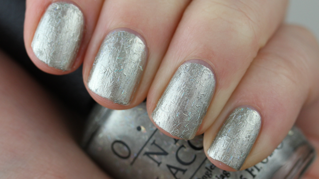 OPI Starlight collectie Holiday Winter 2015 - 8 van 15