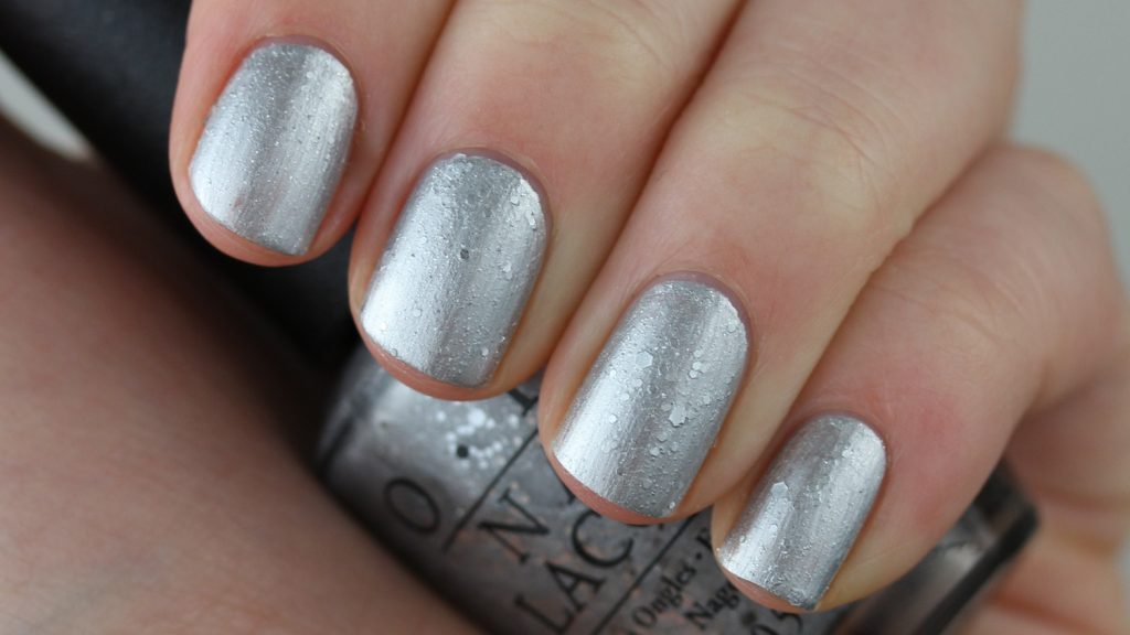 OPI Starlight collectie Holiday Winter 2015 - 9 van 15