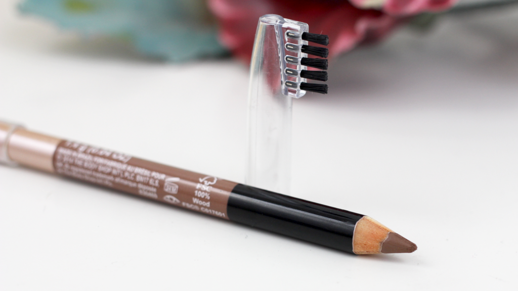 The Body Shop 3 in 1 Brow Definer - 2 van 7