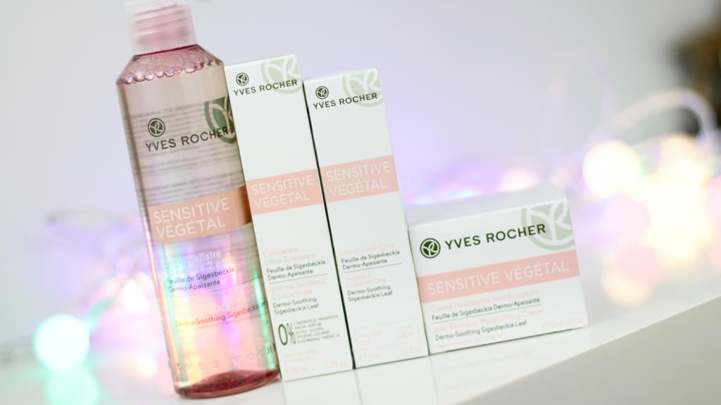 Yves Rocher Sensitive Végétal - 2 van 13