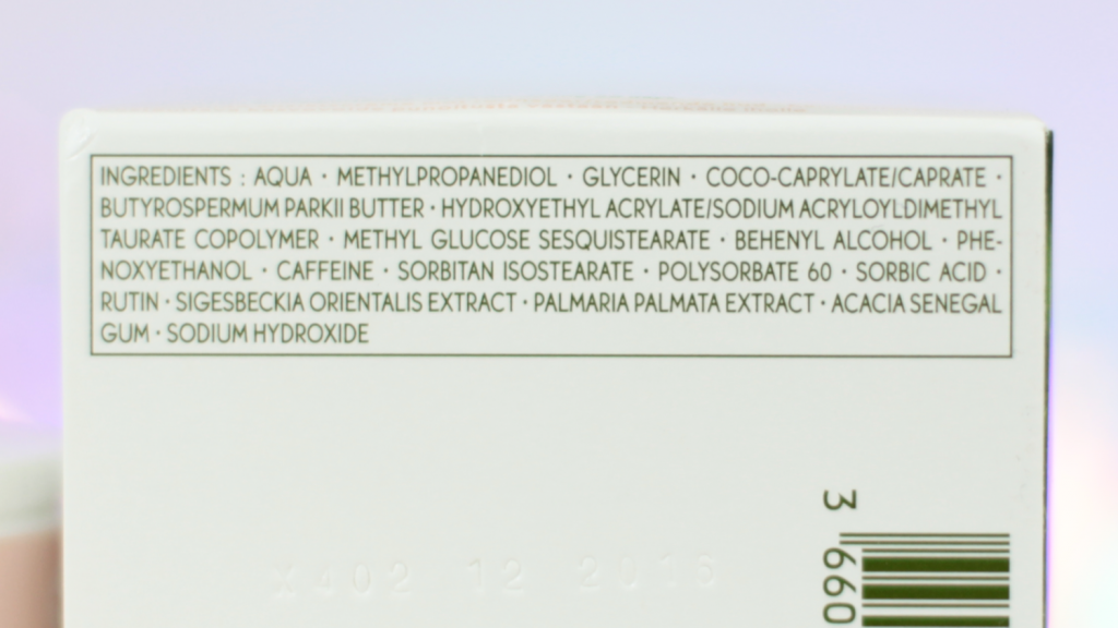 Yves Rocher Sensitive Végétal - 5 van 13
