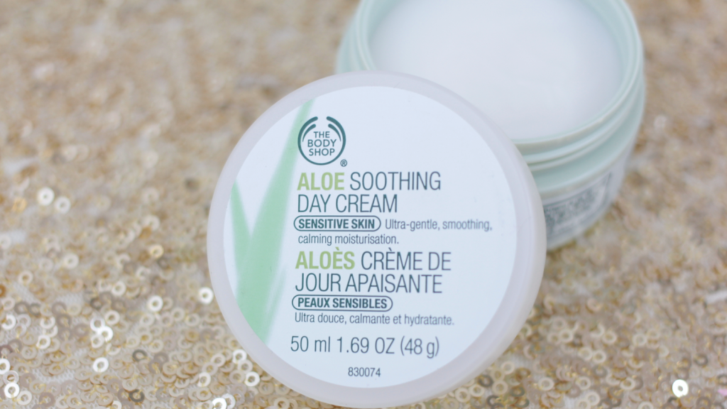 The Body Shop Aloe Day Night Cream - 2 van 8