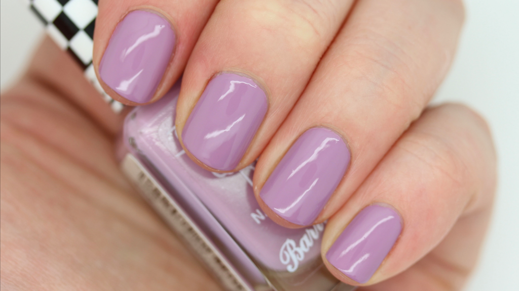 Barry M Speedy Quick Dry Nail Paint Spring 2016 - 5 van 6