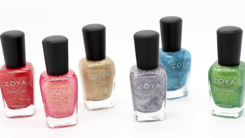 Zoya Seashells - 7 van 8