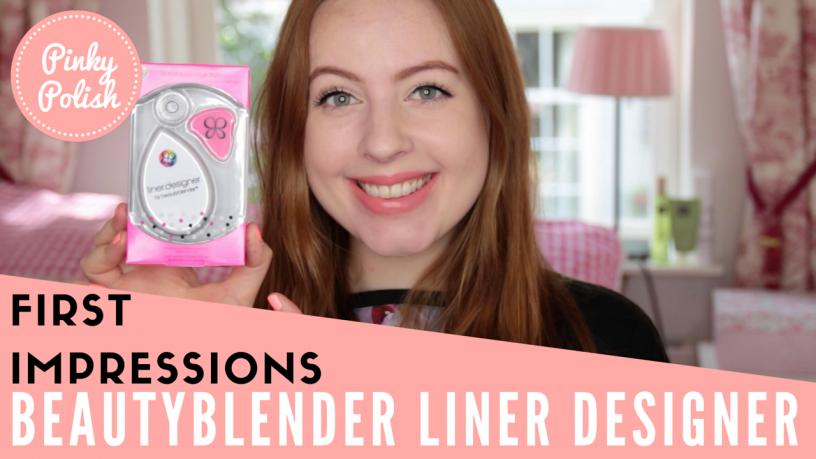 liner designer first impressions