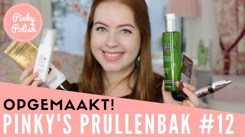 Pinky's Prullenbak #12