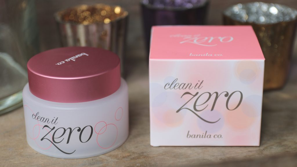 Banila Co Clean It Zero-5
