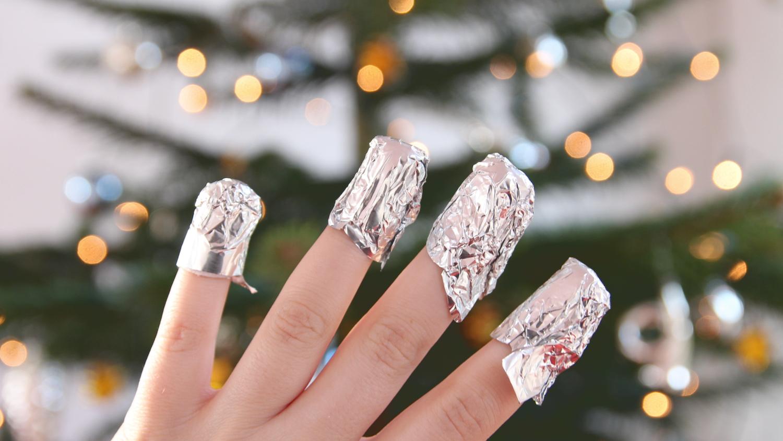 Met de tips uit deze tutorial is glitternagellak verwijderen simpel en snel!