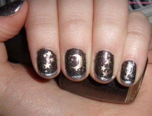 New Year's Eve Nagels