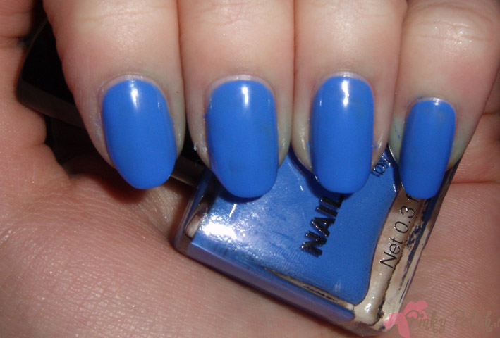 H&M - Blue My Mind