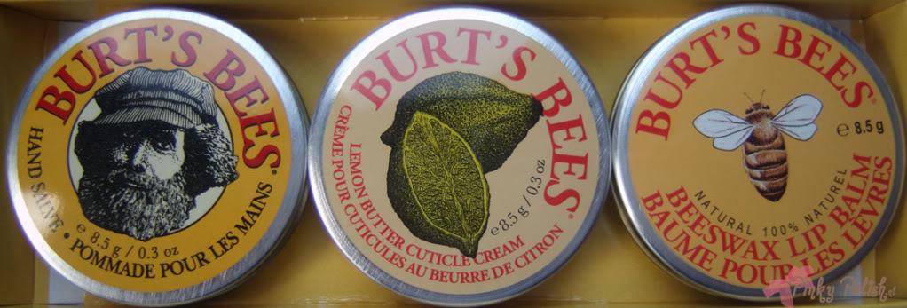 Burt's Bees Mini's