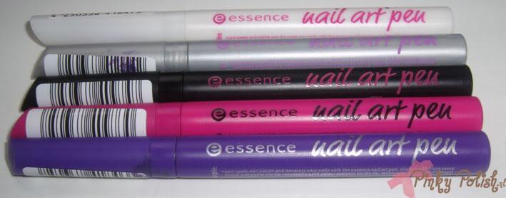 Essence Nail Art Pens