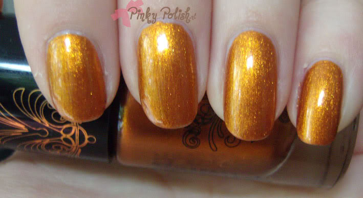 Catrice - Spiced Bronze