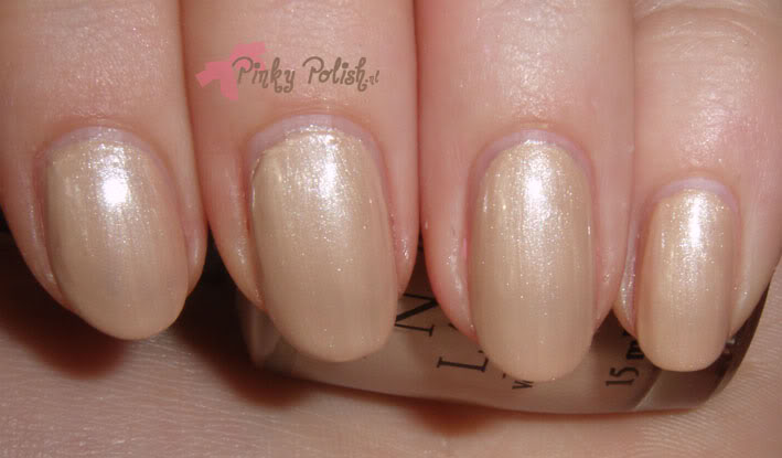 OPI - Sand In My Suit (Flits)