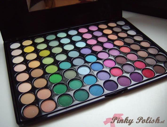 88 Palette
