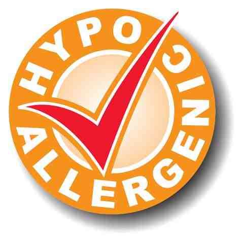 Afbeeldingsresultaat voor hypo-allergeen