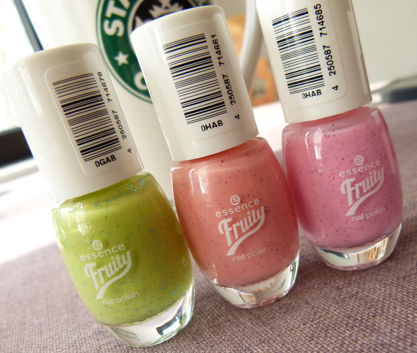 Essence Nail Art Archieven Pinky Polish Beautyblog
