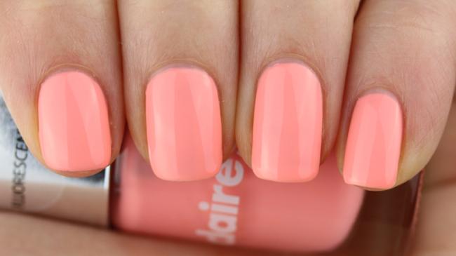 Claires Pastel Neons - 1