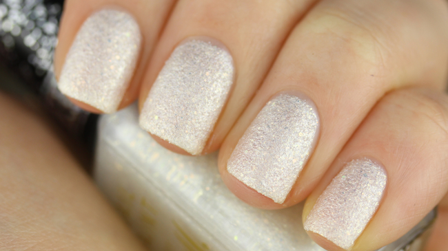 Barry M Lady Textured Glitter 3