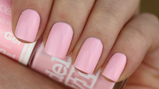 Models Own Pink Veneer HyperGel 2