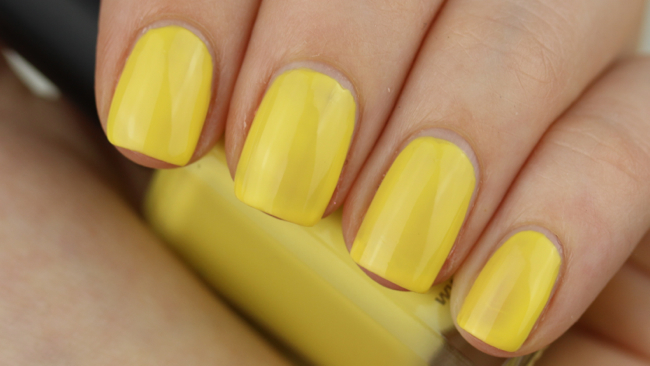 Barry M Lemon Ice - 2