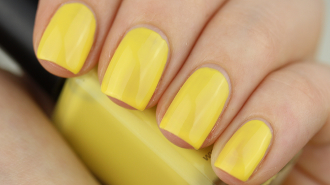 Barry M Lemon Ice - 3
