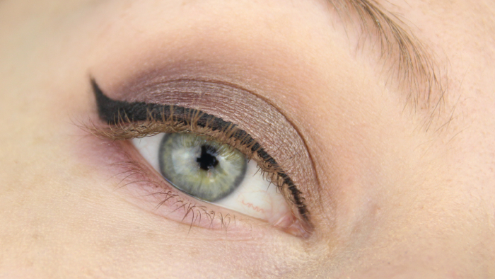 Catrice gel eyeliner - 5