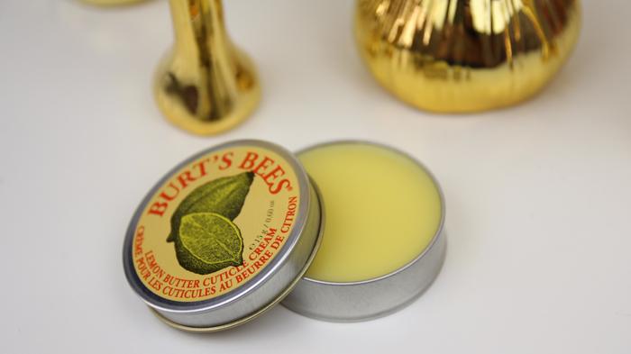 Burts Bees Lemon Butter - 2