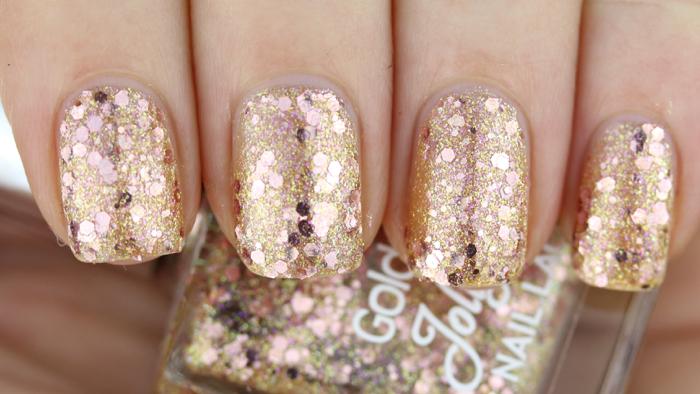 Golden Rose Jolly Jewels 103 - 1