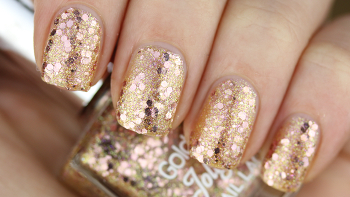 Golden Rose Jolly Jewels 103 - 2