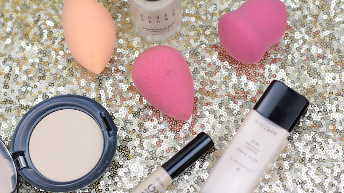 Current Love Beautyblender & Dupes 001