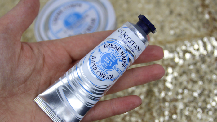 L'Occitane Shea Whipped collection 012
