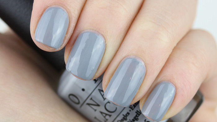 OPI 50 Shades of Grey collectie 002