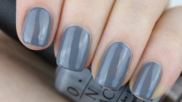 OPI 50 Shades of Grey collectie 003