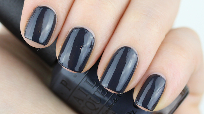 OPI 50 Shades of Grey collectie 004