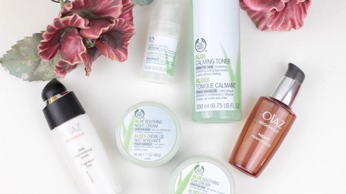 Skincare routine - 2