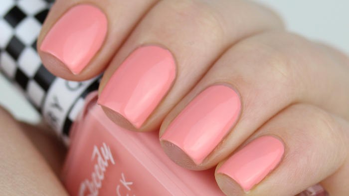 Barry M In A Heart Beat 003