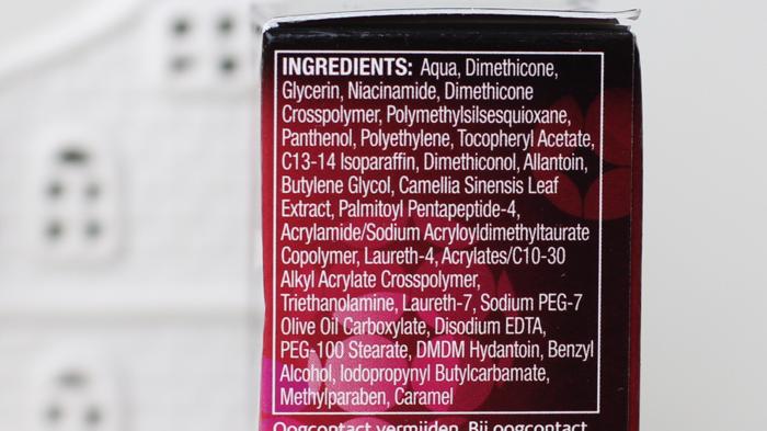 Olaz Regenerist Serum Parfumvrij - 2