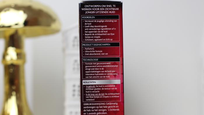 Olaz Regenerist Serum Parfumvrij - 3