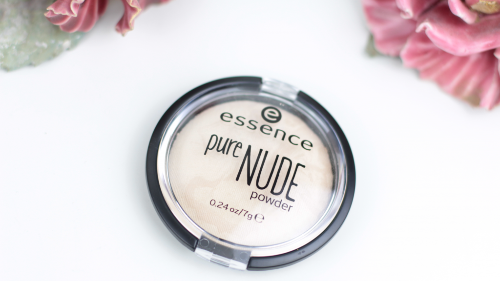 Essence Pure Nude Powder - 1 van 6