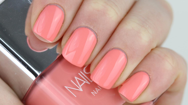 Nagellak-swatches - Pinky Polish - Beautyblog