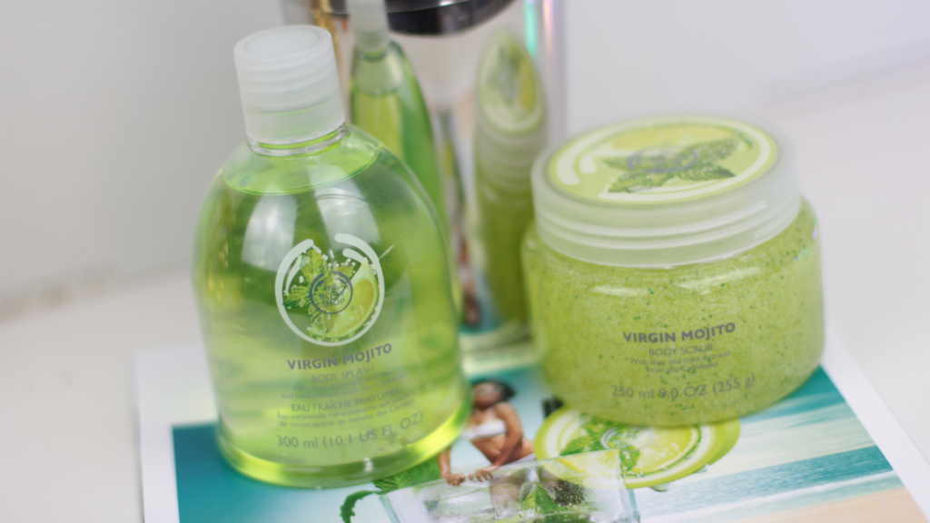 The Body Shop Virgin Mojito - 1 van 8