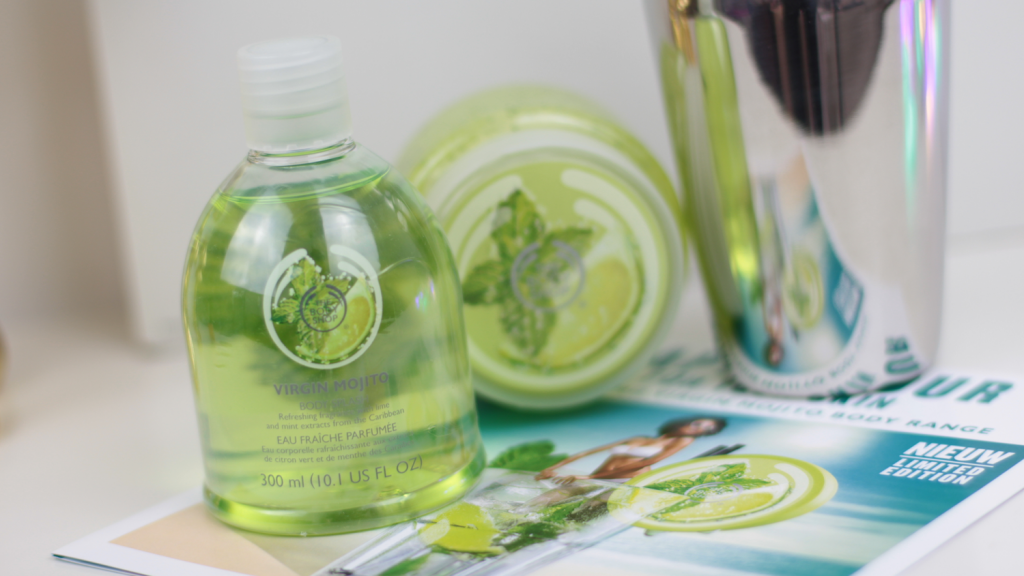The Body Shop Virgin Mojito - 4 van 8